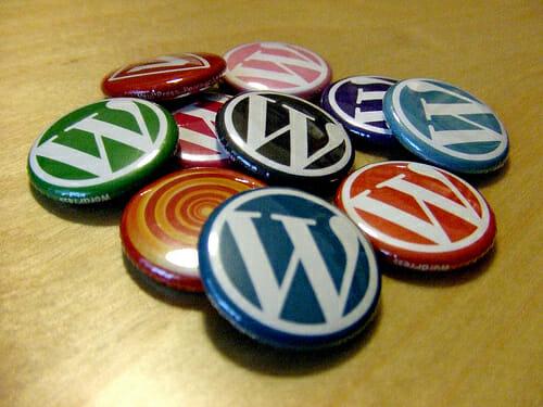 WordPress sigue siendo el rey de los CMS