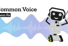 mozilla common voice